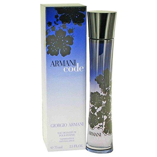Armani - armani code edp (75ml)