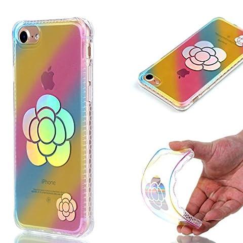 iPhone 7 Hülle, iPhone 7 Handyhülle,iPhone 7 TPU Silikon Backcover