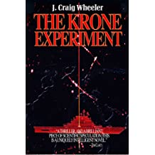 The Krone Experiment (English Edition)