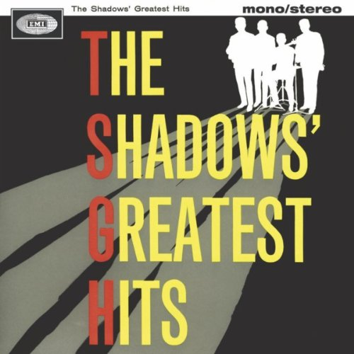 The Shadows' Greatest Hits (Mo...