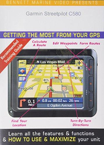 Garmin Streetpilot C580 [DVD] [Import] Garmin Streetpilot C580