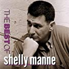 Best Of [German Import] by Shelly Manne