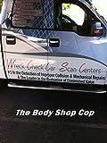 The Body Shop Cop [OV]