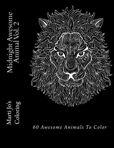 Preisvergleich Produktbild Midnight Awesome Animals Vol. 2