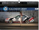 TÜV Hanse ClassiC Kalender 2019: Der TÜV HANSE ClassiC Kalender mit Fotos von Carlos Kella -