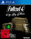 Fallout 4 Uncut - Pip-Boy Edition - [PlayStation 4] für Fallout 4 Uncut - Pip-Boy Edition - [PlayStation 4]