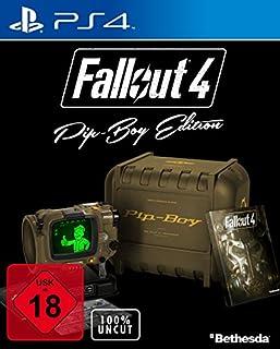 Fallout 4 Uncut - Pip-Boy Edition - [PlayStation 4] (B00ZR4U2B6) | Amazon price tracker / tracking, Amazon price history charts, Amazon price watches, Amazon price drop alerts