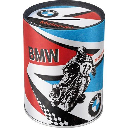 Nostalgic-Art 31012 BMW - Motorräder, Spardose