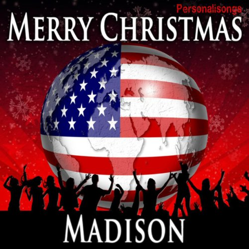Merry Christmas Madison