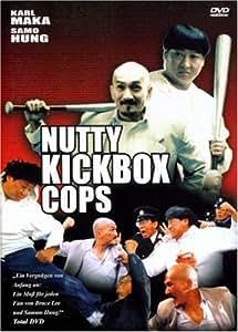 Nutty Kickbox Cops