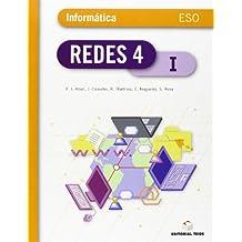 Redes - Informática 4º ESO (trimestral) - 9788430789320