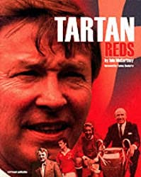 The Tartan Reds (Manchester United) by Iain McCartney (2002-05-06)