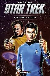 Star Trek Léonard Mccoy