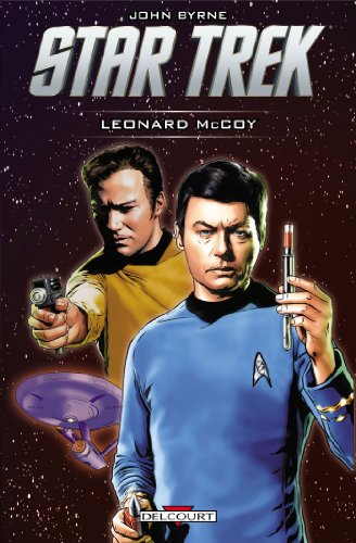 Star Trek T02 : Leonard McCoy