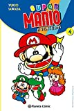 Super Mario nº 04 (Manga Kodomo)