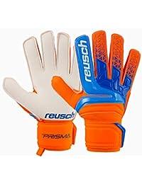 Reusch Prisma RG Portero Guante, Todo el año, Hombre, Color Shocking Orange/