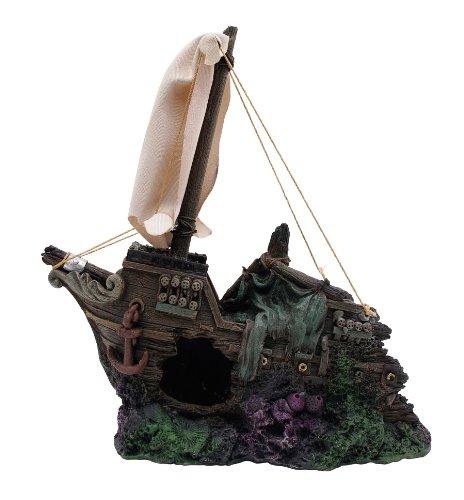 marina-decoration-pour-aquarium-proue-galion-21x9x22-cm