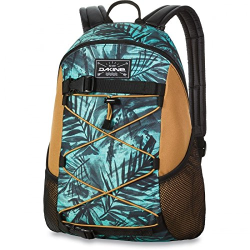 Dakine Wonder 15L Sac à dos Taille unique Painted Palm