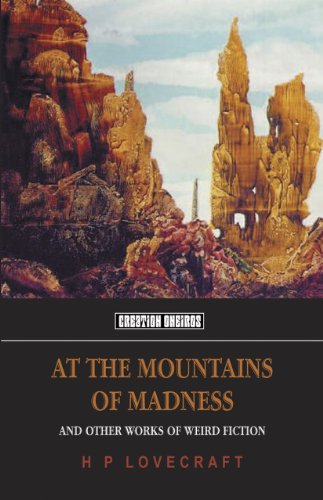 Of at pdf lovecraft hp the mountains madness