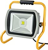 Brennenstuhl Mobile Chip-LED-Leuchte 80W IP65 Outdoor, 1171250803