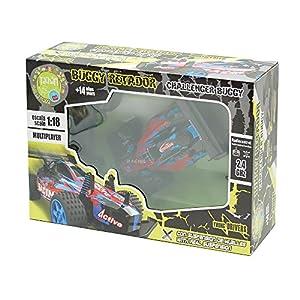 Tachan Buggy Car Retador Radio controlada Color Azul CPA Toy Group Trading S.L. 85599
