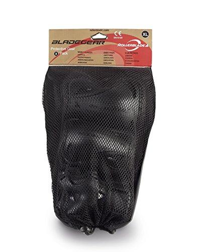 rollerblade-bladegear-3-pack-protezioni-uomo-nero-l