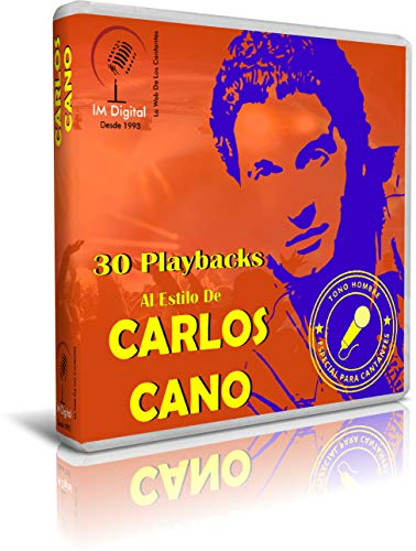 Pendrive speziell für Kanten, enthält 30 Playbacks im Stil von Gesicht - Ton für Herren