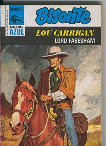 Lord Fabesham