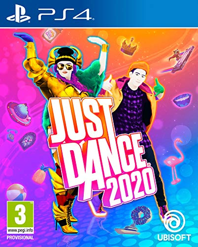 Just Dance 2020 (PlayStation 4) Best Price and Cheapest