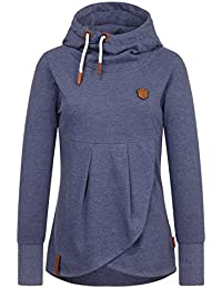 Naketano Female Hoody Lass ma Ficking machen