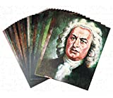 Portraits of Great Composers, Set 1: Classical: Meet the Composers