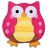 Eulen Rucksack Eule rosa Stephen Joseph mit extra Netz für nasse Kleidung Owl Owls Eulen Tasche
