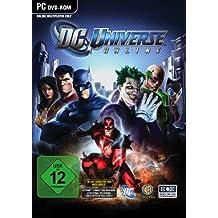 DC Universe Online - [PC]