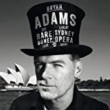 Bryan Adams - Live at Sydney Opera House (+ Audio-CD) [Deluxe Edition] [2 DVDs]