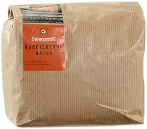 Sonnentor Kürbiskerne, 1er Pack (1 x 1 kg) - Bio