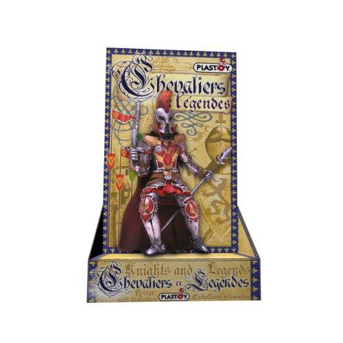 Plastoy - 61508 - Figurine-Le Chevalier Phenix