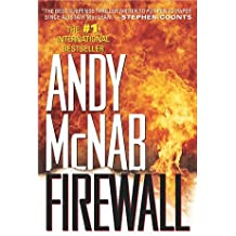 Firewall by Andy McNab (2001-06-26)