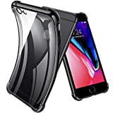 Joyguard Coque iPhone 6s, Coque iPhone 6 Premium TPU Souple Silicone Plating Coquille...