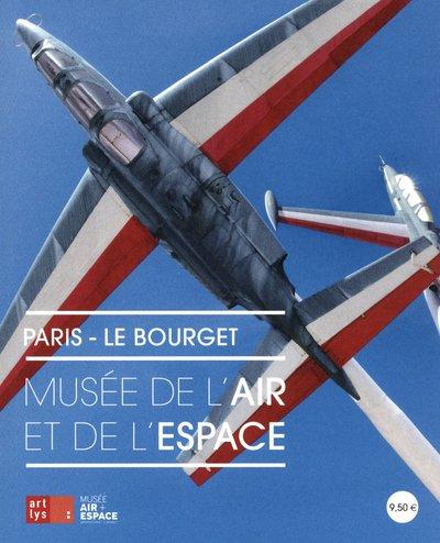 Paris - Le Bourget : musée de l'air et de l'espace par Pascale Nizet