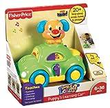 Fisher-Price Mattel–Auto Hund lernen 21–2146X Vergleich