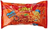 #3: Sunfeast Yippee Noodles Magic Masala Four in One Pack, 255.2g