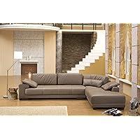 Suchergebnis Auf Amazonde Für Leder Sofa Garnituren Wohnzimmer