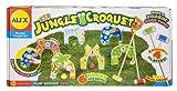 ALEX Toys Active Play Jungle Croquet