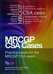 MRCGP CSA Cases: Practice CSA Cases and Communication Skills for the MRCGP CSA Exam
