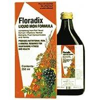 Floradix Floradix Liquid Iron Formula 250ml - SAL-5707 by Floradix preisvergleich bei billige-tabletten.eu