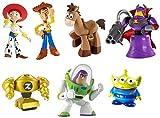 Disney/Pixar Toy Story 20th Anniversary Al's Toy Barn Buddies Gift Set...