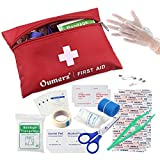 Best Adventure Medical Kits Adventure Medical Kits Adhesive Bandages - Oumers First Aid Kit Medical Bag Car Home Review