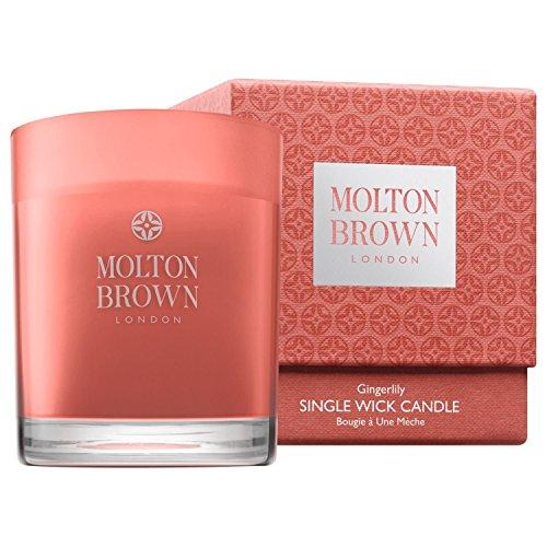 Molton Brown Candela Gingerlily (Confezione da 6)