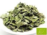 pikantum Bio Melissenblätter geschnitten | 500g | getrocknet | Melissentee | Kräutertee