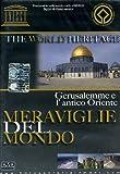 Meraviglie del mondo - Gerusalemme e l'antico orienteVolume05 [IT Import]